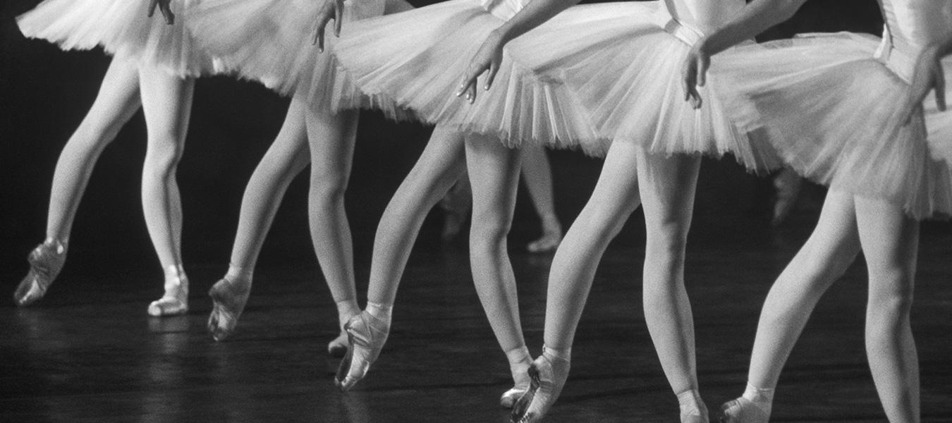 【初心者向け】バレエの基本をおさえよう!