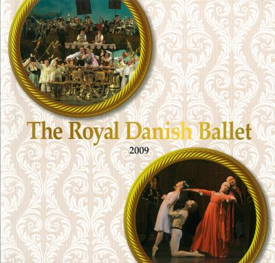 The Royal Danish Ballet 2009